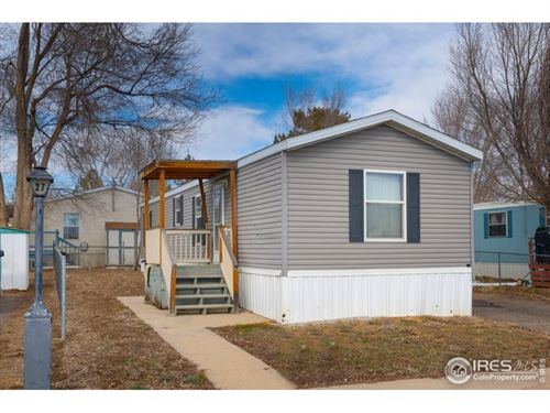 Photo of 1400 S Collyer St 28, Longmont, CO 80501 (MLS # 4052)