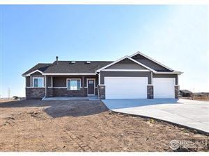 Photo of 5063 Prairie Lark Ln, Severance, CO 80615 (MLS # 875052)