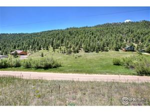 Photo of 1128 Dunraven Glade Rd, Glen Haven, CO 80532 (MLS # 853054)