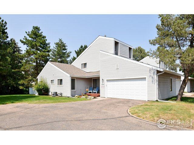1951 28th Ave 29, Greeley, CO 80634 - #: 949054