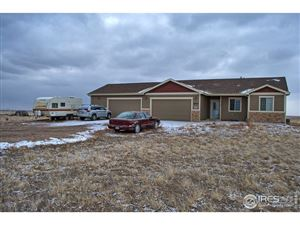 Photo of 49935 County Road 27, Nunn, CO 80648 (MLS # 873055)
