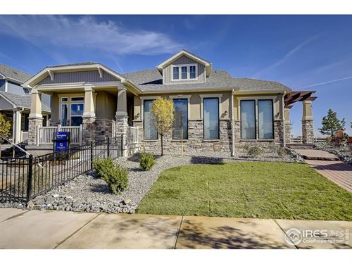Photo of 3663 Driftwood Dr, Johnstown, CO 80534 (MLS # 916055)