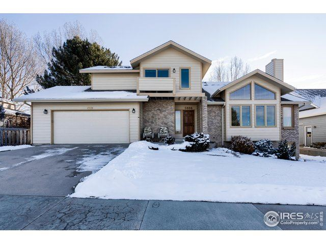 5806 Southridge Greens Blvd, Fort Collins, CO 80525 - #: 901055