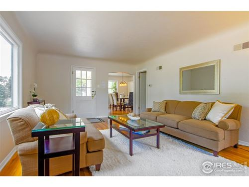 Tiny photo for 3103 Broadway St, Boulder, CO 80304 (MLS # 921056)