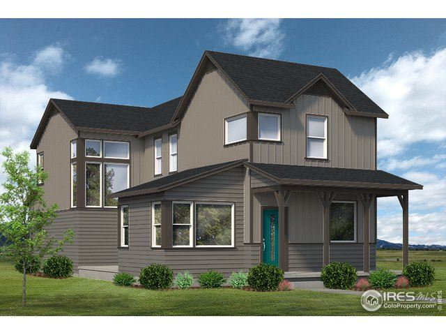 2615 Conquest St, Fort Collins, CO 80524 - #: 903056