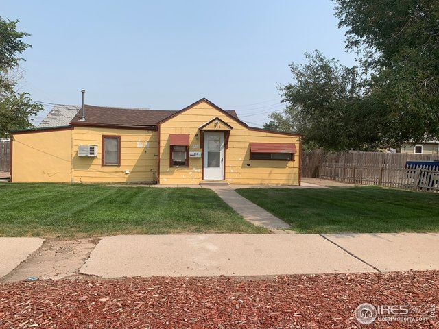 316 14th Ave, Greeley, CO 80631 - MLS#: 922056