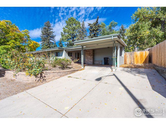 1124 W Prospect Rd, Fort Collins, CO 80526 - #: 953056