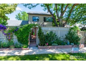 Photo of 760 Quince Cir, Boulder, CO 80304 (MLS # 888058)