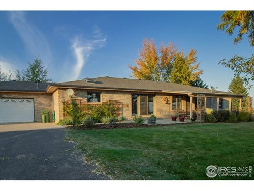 Photo of 8738 Yellowstone Rd, Longmont, CO 80503 (MLS # 927058)
