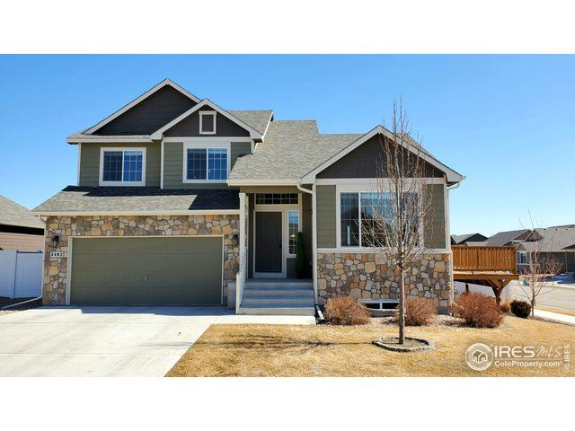 3402 Curlew Dr, Berthoud, CO 80513 - #: 934058