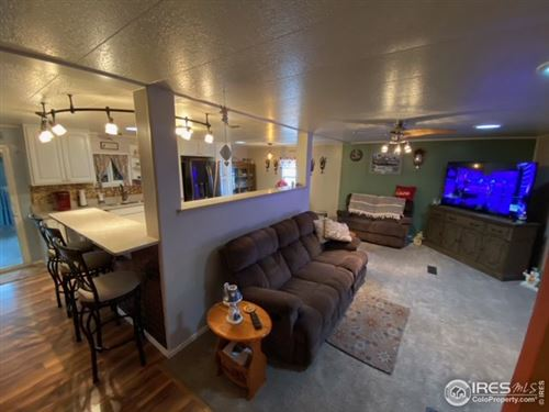 Photo of 4644 Zion Dr, Greeley, CO 80634 (MLS # 930061)