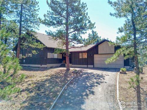 Photo of 202 Wichita Rd, Lyons, CO 80540 (MLS # 920062)