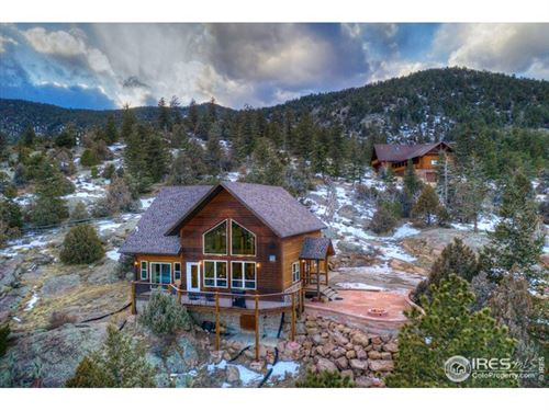 Photo of 47 Choctaw Rd, Lyons, CO 80540 (MLS # 902063)