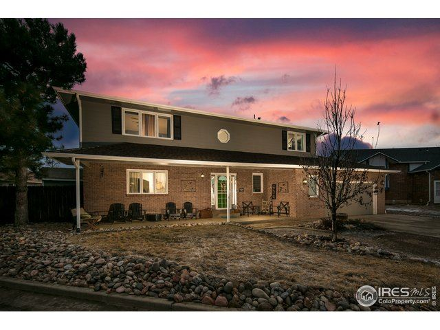 965 S McKinley Ave, Fort Lupton, CO 80621 - #: 903063