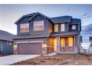 Photo of 444 Grand Market Ave, Berthoud, CO 80513 (MLS # 868064)