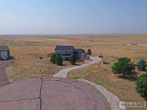 Photo of 16488 Fairbanks Dr S, Platteville, CO 80651 (MLS # 946064)