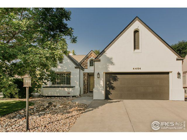 4454 Chateau Dr, Loveland, CO 80538 - MLS#: 923064