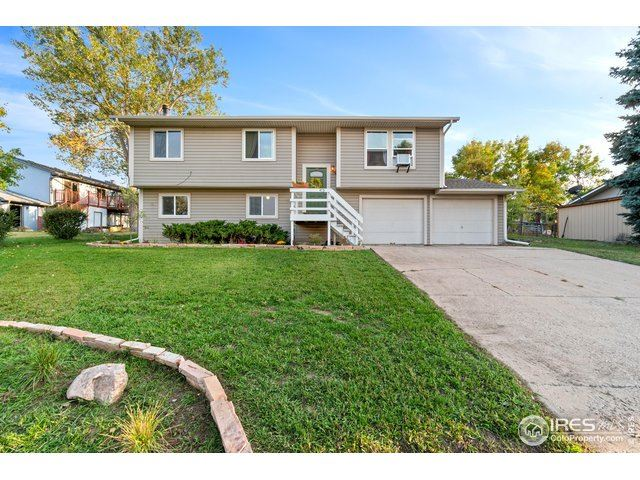 413 Skyway Dr, Fort Collins, CO 80525 - #: 934064