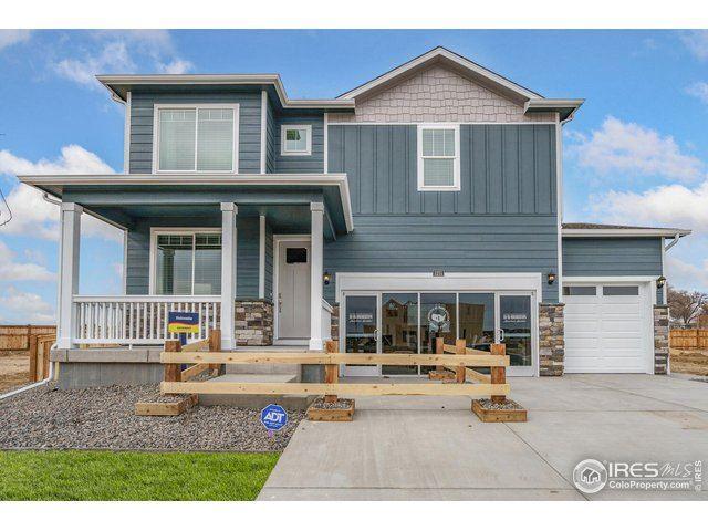 6220 B Street Rd, Greeley, CO 80634 - #: 945064