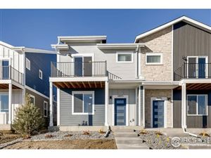 Photo of 1095 Mountain Dr A #A, Longmont, CO 80503 (MLS # 869065)