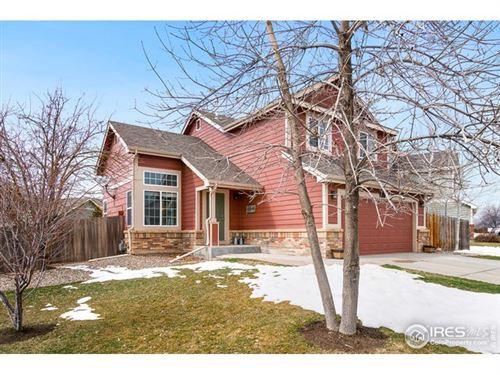 Photo of 2122 Redhead Dr, Johnstown, CO 80534 (MLS # 936065)
