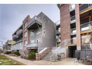 Photo of 2830 E College Ave 305 #305, Boulder, CO 80303 (MLS # 888067)
