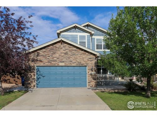 Photo of 6430 Spring Gulch St, Frederick, CO 80516 (MLS # 920067)