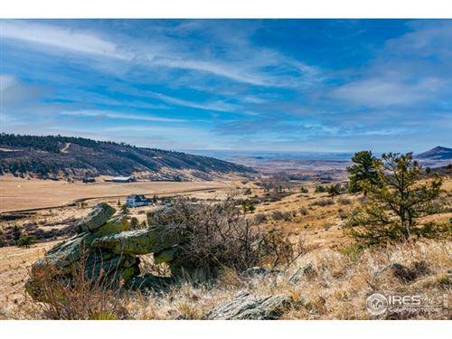 Photo of 0 Hertha Ridge Rd, Berthoud, CO 80513 (MLS # 933067)