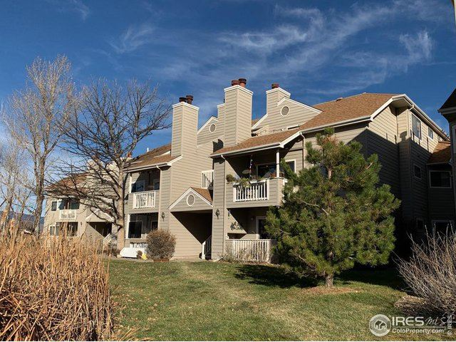 Photo for 4965 Twin Lakes Rd 70, Boulder, CO 80301 (MLS # 929067)