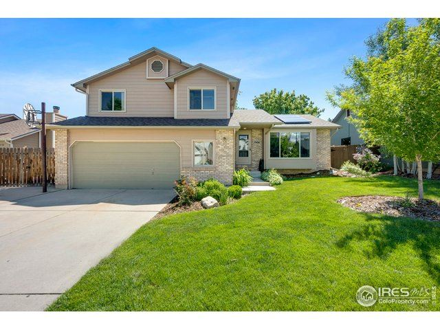 2906 Querida St, Fort Collins, CO 80526 - #: 942067