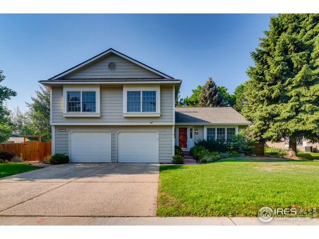1229 Mansfield Dr, Fort Collins, CO 80525 - #: 947067
