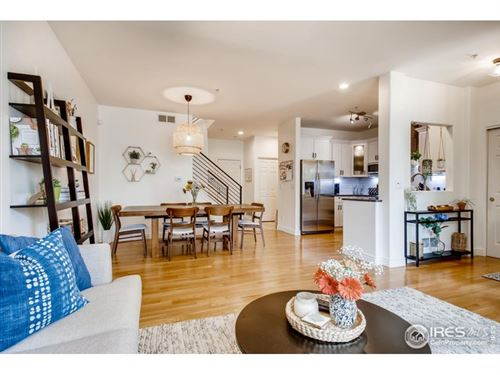 Photo of 2826 W 43rd Ave, Denver, CO 80211 (MLS # 934068)