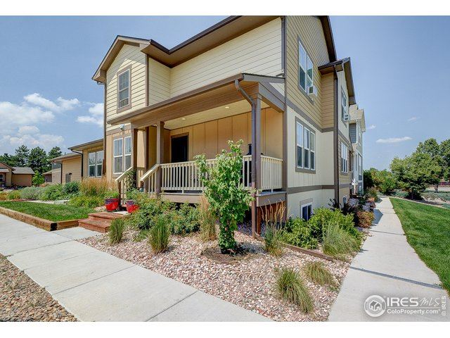 6602 Avondale Rd G, Fort Collins, CO 80525 - MLS#: 919068