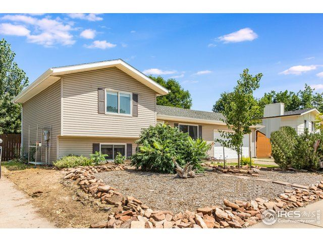 2600 33rd Ave, Greeley, CO 80634 - #: 947068