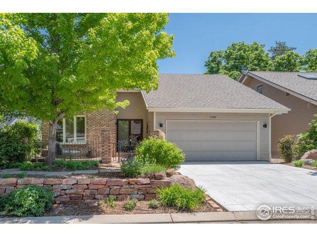 7138 Cedarwood Cir, Boulder, CO 80301 - #: 943069