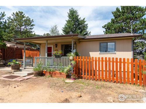 Photo of 439 Aspen Ave, Estes Park, CO 80517 (MLS # 919070)