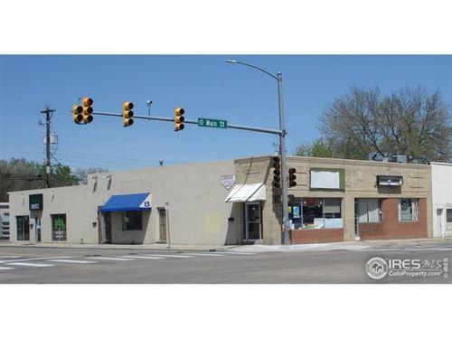 Photo of 919 Main St, Longmont, CO 80501 (MLS # 927070)
