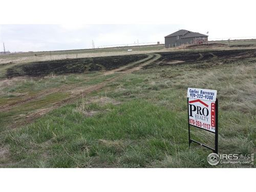 Photo of (TBD) TBD County Road 36, Platteville, CO 80651 (MLS # 938070)