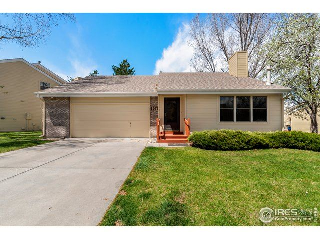 924 Shire Ct, Fort Collins, CO 80526 - #: 911070