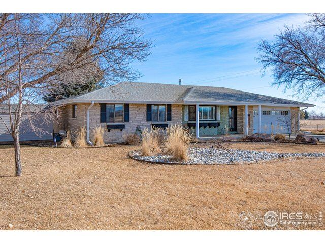 12490 County Road 1, Longmont, CO 80504 - #: 933070