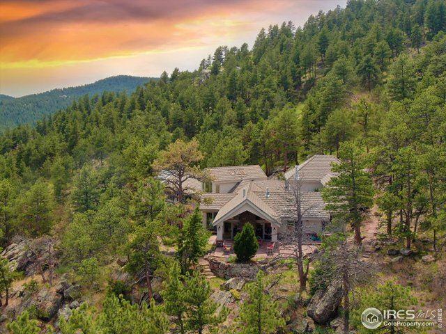 952 Rembrandt Rd, Boulder, CO 80302 - #: 945070