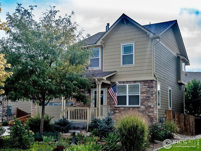 3409 Wagon Trail Rd, Fort Collins, CO 80524 - MLS#: 902071
