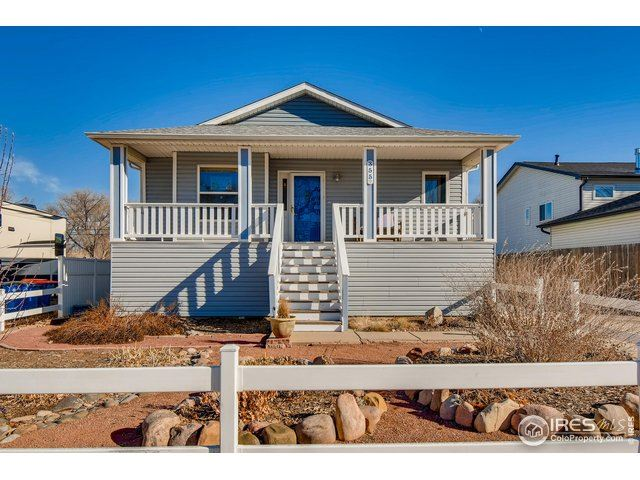 355 Briggs St, Erie, CO 80516 - #: 931071
