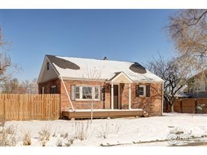 Photo of 209 7th St, Frederick, CO 80530 (MLS # 898072)