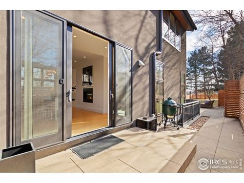 Tiny photo for 1100 Juniper Ave, Boulder, CO 80304 (MLS # 904072)