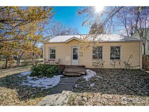 Photo of 2442 Bluff St, Boulder, CO 80304 (MLS # 899073)