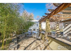 Tiny photo for 2442 Bluff St, Boulder, CO 80304 (MLS # 899073)