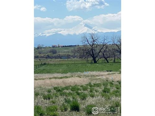 Photo of 14525 County Road 19, Platteville, CO 80651 (MLS # 940073)