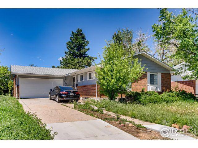 4125 Aurora Ave, Boulder, CO 80303 - #: 913073