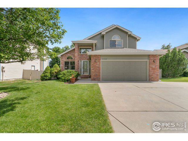 2509 Coventry Ct, Fort Collins, CO 80526 - #: 916073